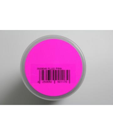 Spray pour Lexan ROSE FLUO...
