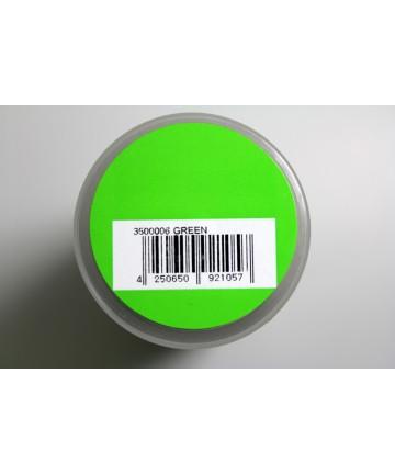 Spray pour Lexan VERT 150 ml