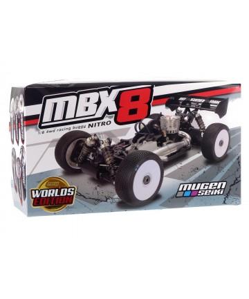 "KIT MUGEN MBX8 ""WORLD..."