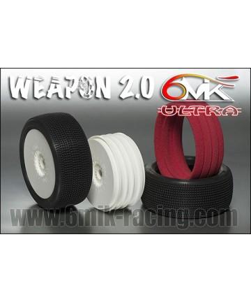 6Mik Weapon 2.0 à coller