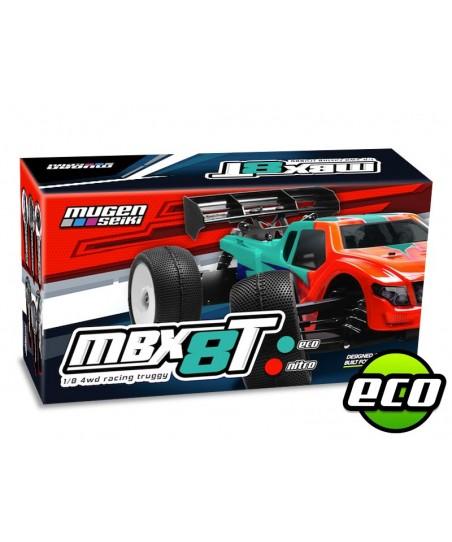 MBX8 Truggy